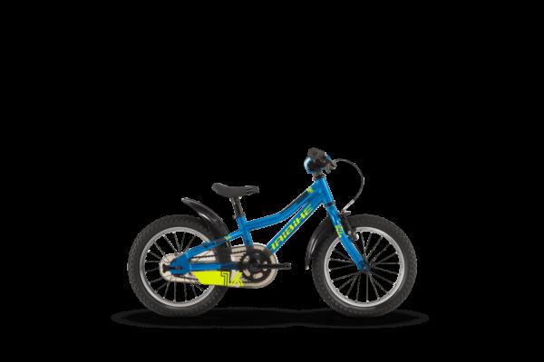 Hire a kid bike in Alghero