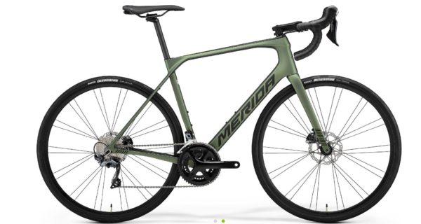 Scultura Endurance 5000 road bike